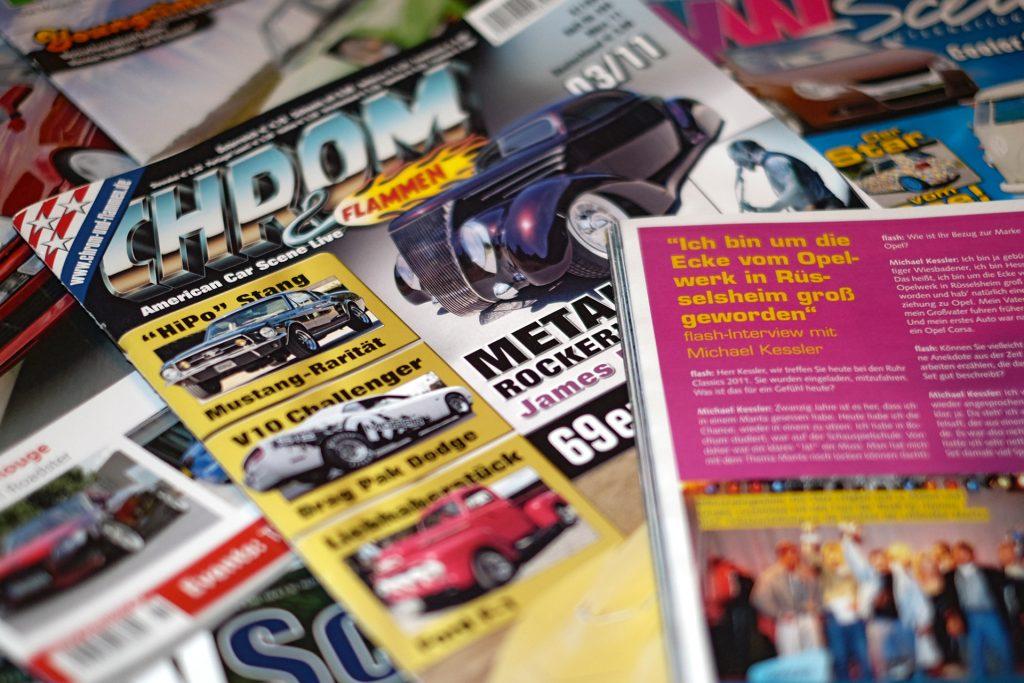 GO TEXT. | Freier Journalismus und Werbetext